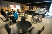 Le Parva café... (PHOTO FRANÇOIS ROY, LA PRESSE) - image 6.0