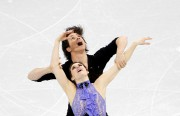 Les Canadiens Tessa Virtue et Scott Moi sont... (Photo Kim Hong-Ji, Reuters) - image 3.0