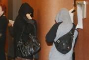 El Mahdi Jamali et de Sabrine Djermane sont... (PHOTO Martin Chamberland, archives LA PRESSE) - image 1.0