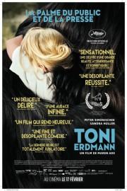 Toni Erdmann, de Maren Ade... (image fournie par Métropole Films) - image 2.0