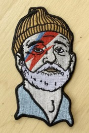Badge «Zissou Sane» de Sad Truth Supply, 12 $.... (Photo fournie par Annexe Vintage) - image 3.0