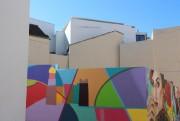 Une promenade au centre-ville de Málaga permet de... (PHOTO VIOLAINE BALLIVY, LA PRESSE) - image 2.0