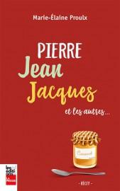 Pierre Jean Jacques et les autres, Marie-Élaine Proulx... - image 4.0