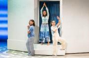 Mamma Mia!, c'est 50productions différentes, montées dans 16langues... (Photo fournie par evenko) - image 2.0
