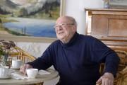 Amato Verdone est arrivé à Jonquière en 1950.... (Photo Le Quotidien, Jeannot Lévesque) - image 2.0