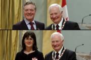 Les événements du jour, en quelques mots. (La Presse canadienne) - image 3.0