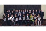 Les lauréats du 32e Gala Radisson... (Daniel Joubert) - image 2.0