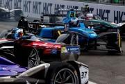 Après un intermède de trois mois, la Formule E... (Photo fournie par Formule E) - image 2.0