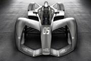 La prochaine voiture de Formule E pour l'année... (Photo fournie par Spark Racing Technology) - image 4.0