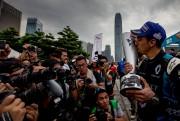 Vainqueur des deux premières courses à Hong Kong... (Photo fournie par Formule E) - image 6.0