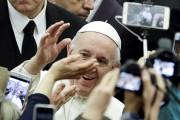 Le pape François... (AP, Gregorio Borgia) - image 2.0