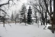 Parc du Cavalier-du-Moulin... (Photothèque Le Soleil, Jean-Marie Villeneuve) - image 2.0