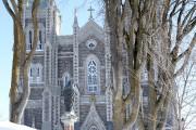 L'église deLa Nativité de Notre-Dame... (Photothèque Le Soleil, Jean-Marie Villeneuve) - image 14.0