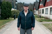 Rolf Lassgård dans le film Mr Ove... (Johan Bergmark) - image 3.0