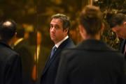L'avocat Michael Cohen est un homme de confiance... (Photo REUTERS) - image 2.0