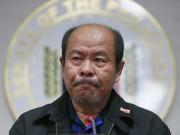 L'ex-policier Arthur Lascanas... (Photo Bullit Marquez, AP) - image 1.0