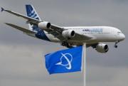 Les PME du secteur aérospatial doivent convaincre les... (photoPascal Rossignol, reuters) - image 1.0
