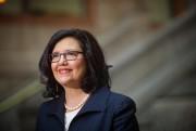 Suzanne Benoit, PDG d'Aéro Montréal... (Photo André Pichette, La Presse) - image 1.1