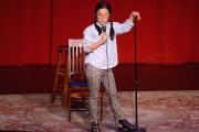 Ali Wong... (Photo Jason Kempin, archives AFP) - image 4.0
