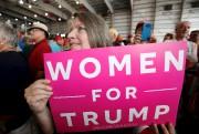 «[Trump] a été ridiculisé et humilié. Tout le... (AFP, Gregg Newton) - image 4.0