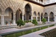 L'alcazar, ou «maison royale» en hispano-arabe, est l'un... (Photo Thinkstock) - image 3.0