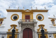 Les arènes de la Real Maestranza de Séville... (Photo Thinkstock) - image 5.0
