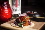 Dans l'assiette, les tacos et burritos s'éloignent des... (PHOTO TIRÉE DU SITE FACEBOOK DU RESTAURANT) - image 1.0