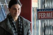Émilie BibeauincarneJulie, qui prend la décision de mettre... (PHOTO VÉRO BONCOMPAGNI, FOURNIE PAR LES LES FILMS SÉVILLE) - image 3.0