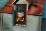 Le fantastique Ma vie de Courgette sera présenté... (illustration fournie par le Festival de cinéma en famille) - image 5.0