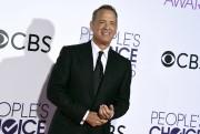 Tom Hanks publiera, le 24 octobre, le recueil... (AP, Jordan Strauss) - image 2.0