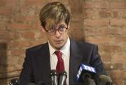 Milo Yiannopoulosa été emporté par la polémique générée... (AP, Mary Altaffer) - image 10.0