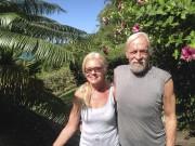 Pierre Deland et Josée Meunier, Québécois propriétaires de... (Collaboration spéciale Normand Provencher) - image 1.0