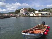 Le petit village de Dennery, sur la côte... (Collaboration spéciale Normand Provencher) - image 9.0