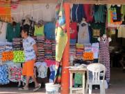 Le fourmillant marché de Zihuatanejo... (La Presse, Nathaëlle Morissette) - image 1.0