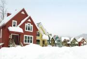 Lortie Construction a développé un projet d'habitations intégrées... (Helen Samson) - image 9.0