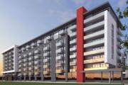 La résidence pour personnes âgées qui sera construite... (Image fournie par Bâtimo) - image 1.0