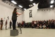 L'événement La performance comme espace de rencontre no... (François Gervais, Le Nouvelliste) - image 2.0