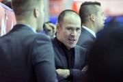 L'entraîneur du Blizzard, Sébastien Vouligny.... (Stéphane Lessard, Le Nouvelliste) - image 6.0