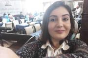 Asmaa Alghoul,L'insoumise de Gaza,Calmann-Lévy - image 2.0