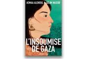 Asmaa Alghoul,L'insoumise de Gaza,Calmann-Lévy... - image 1.0