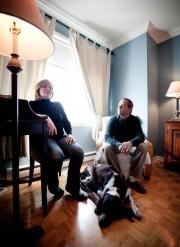 Au bout du rouleau, Carole Dupuis a vécu... (Photo Marco Campanozzi, archives La Presse) - image 1.0