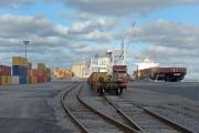 Le terminal Viau a été réaménagé afin de... (Photo fournie par l'Administration portuaire de Montréal) - image 1.1