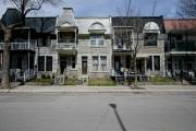 Des prix en hausse, un parc immobilier... (PHOTO DAVID BOILY, ARCHIVES LA PRESSE) - image 2.0