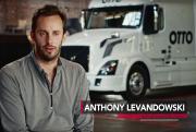 Tony Levandowski, le président d'Otto, aurait téléchargé 14000... - image 5.0