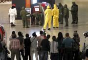 Les autorités malaisiennes ont commencé dimanche matin à... (AP, Daniel Chan) - image 3.0