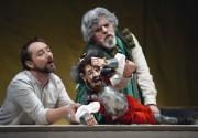 Vérités et mensonges entourant l'idéaliste personnage Don Quichotte... (Le Soleil, Jean-Marie Villeneuve) - image 5.0