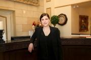L'hôtel Le St-Christophe s'attend à deux bonnes semaines.... (Julie Catudal, La Voix de l'Est) - image 1.0
