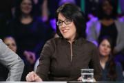 Nouvelle directrice adjointe du cabinet de François Legault... (Fournie par ICI Radio-Canada Télé) - image 2.0
