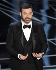 Jimmy Kimmel... (AP) - image 4.0
