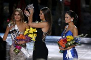 Miss Philippines, Pia Alonzo Wurtzbach,a été élue Miss... (Associated Press) - image 4.0